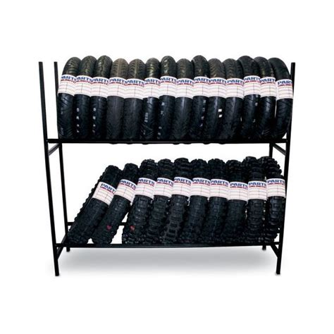 scaffali porta gomme scaffale portagomme merchandiser tire track