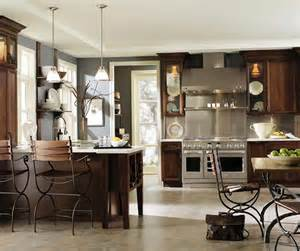 Dark Cherry Kitchen Cabinets Dark Cherry Kitchen Cabinets Decora Cabinetry