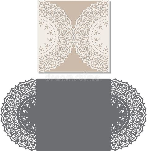 cardstock cards and envelopes template laser cut envelope template for invitation wedding card