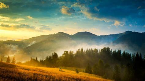 Wallpaper 4k Landscape | mountains landscape hd 4k wallpapers hd wallpapers id