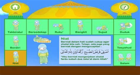 membuat anak rajin sholat learn islam rumah buku dan belajar