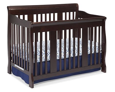 Used Crib Prices by Stork Craft Tuscany 4 In 1 Convertible Crib Digimancave