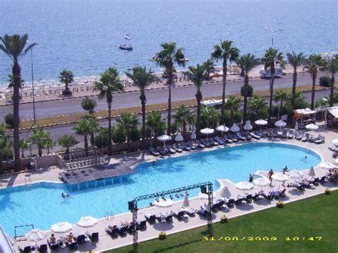 porto bello pool picture of porto bello hotel resort spa antalya