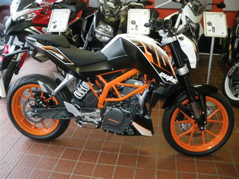 History Of Ktm Motorcycles Ktm Duke 390cc Abs 16reg New 0 Finance Deal In Stock Now