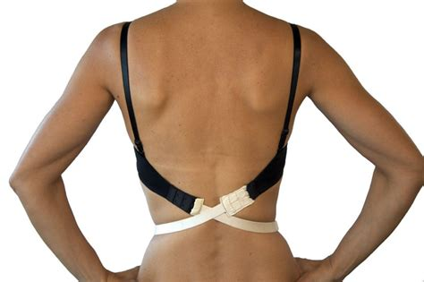 Premium Low Back Bra Tali Bh Backless The Best Invention The Bra Extender
