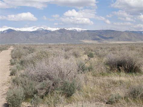 4.87 acres in Humboldt County, Nevada