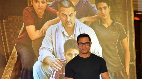 biography of movie dangal was worried about doing role close to my age in dangal