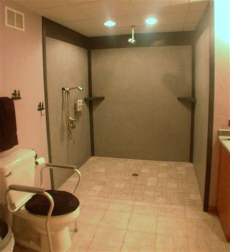 disabled room designs 17 best ideas about disabled bathroom on