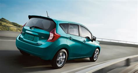 Vehicles 20k by Nissan Versa Note Makes Most Tech Savvy Vehicles K List