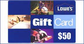 Lowes Gift Card Policy - it s a birthday giveaway 2 50 lowe s gift cards coupons 4 utah