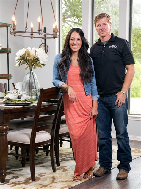 Styles Inspired by Joanna Gaines (from Fixer Upper)   Casa Moncada