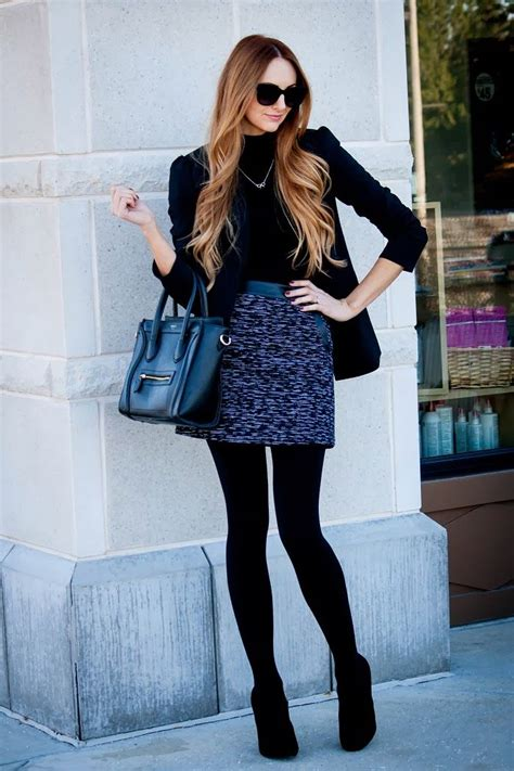 Style Snow Fabsugar Want Need by Best 25 Winter Skirt Ideas On Winter