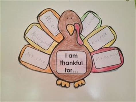 pattern of writing project 85 best images about thanksgiving crafts on pinterest