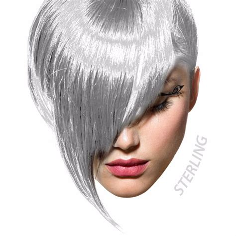 pictures of grey hairstyles with permanent 17 best ideas about permanent silver hair dye on pinterest
