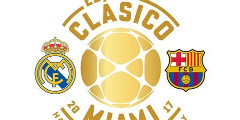 barcelona jadwal pertandingan jadwal lengkap pertandingan el clasico barcelona vsreal