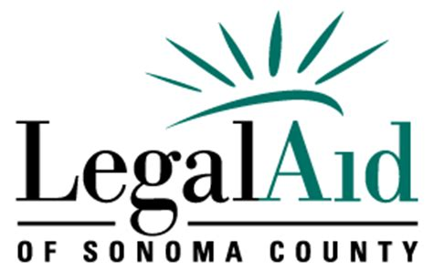 Lasc Summary Search Aid Of Sonoma County National Pro Bono