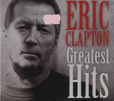 best of eric clapton eric clapton greatest hits cd at discogs
