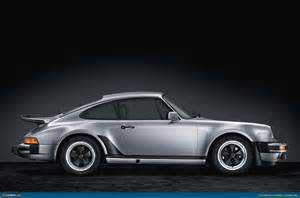 Porsche 930 History Ausmotive 187 A Brief History Of The Porsche 911 Turbo