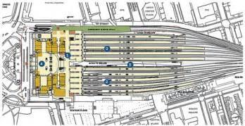 Union Station Dc Floor Plan by Beyonddc 187 Union Station Expansion Plans Make Me Nervous