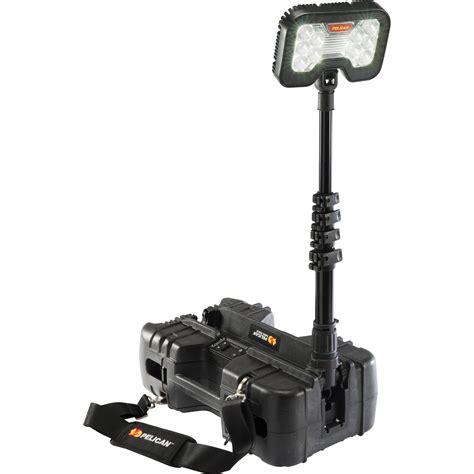 pelican remote area lighting pelican 9490 remote area lighting system black 094900