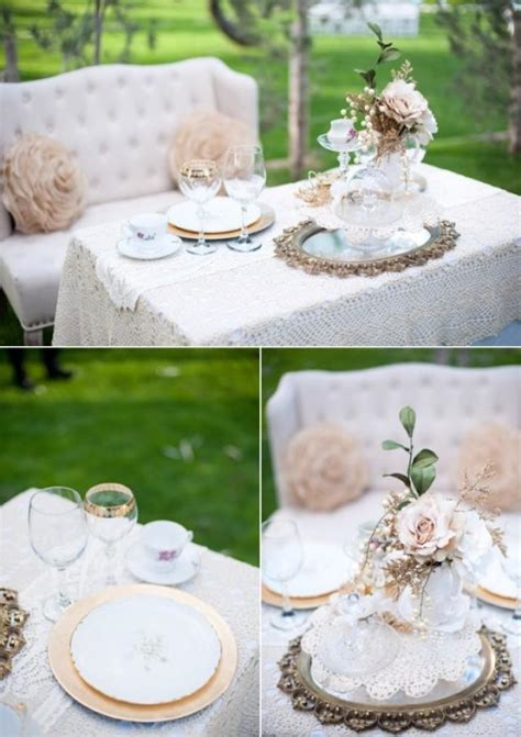 shabby wedding shabby chic wedding decor 2077395