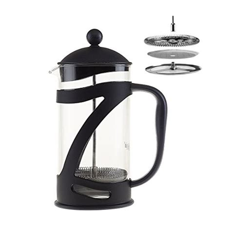Barista Coffee Ter Espresso 58mm Stainless Blue Black Color top 18 press pots