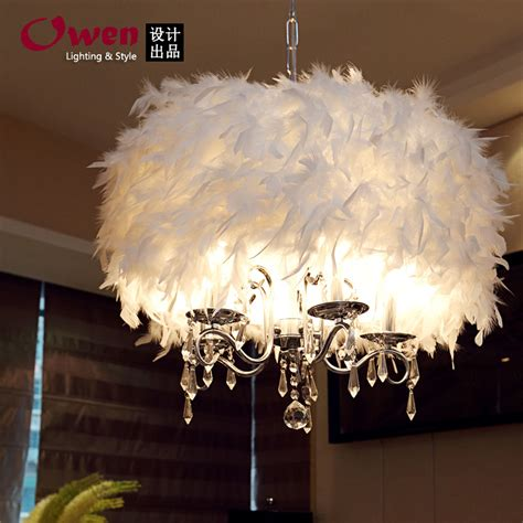 ostrich feather chandelier feather chandelier modern white feather 3 light ceiling