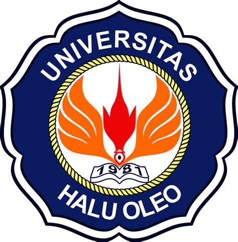 logo uho universitas halu oleo official dss library