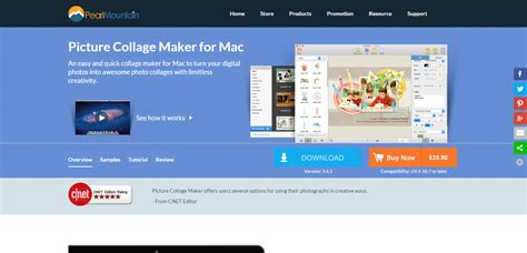 best maker for mac 10 best photo collage maker tools 85ideas