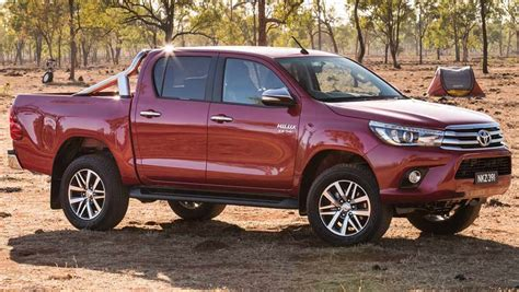 toyota sr5 toyota hilux sr5 2016 review term carsguide