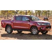 2016 Toyota HiLux SR5 Review  Long Term CarsGuide