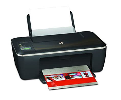 Printer Hp 2520hc hp deskjet ink advantage 2520hc all in one inkjet printer