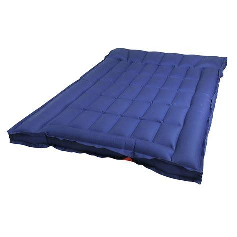 zum schlafen doppel luftmatratze zum schlafen und f 252 r das wasser