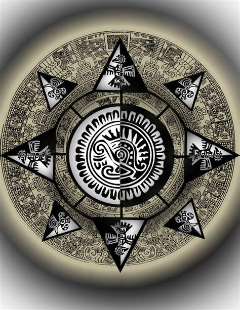 image gallery sol azteca