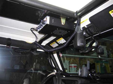 Par K Chrysler Jeep Jeep Wrangler Cb Radio 28 Images Quadratec 174 Jw Cbm