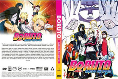 film boruto bluray boruto naruto the movie dvd english subtitle japan