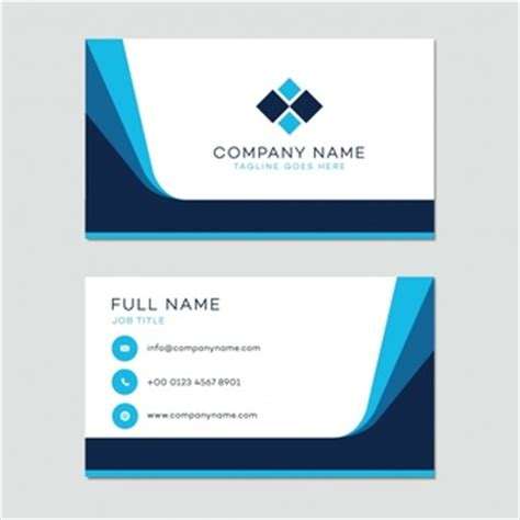 Credit Card Size Template Ai logo templates vectors 19 200 free files in ai eps format