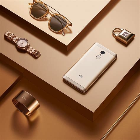 Redmi Note 4x Gold Ram 4 64 Gb Garansi 1 Tahun mobile phones redmi note 4x dual sim 64gb lte 4g gold 4gb