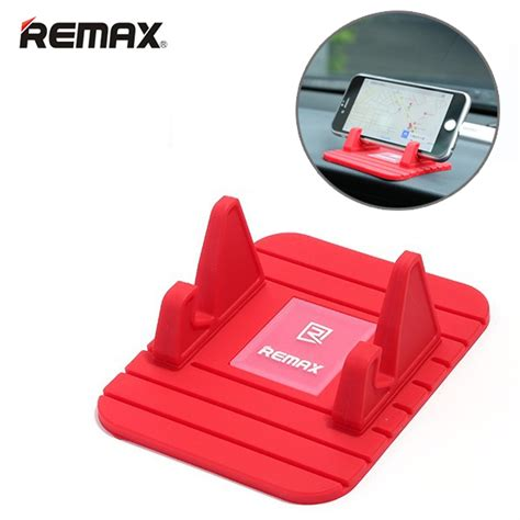 Murah Remax Dashboard Universal Car Holder For Smartphone Rm C23 remax universal phone car dashboard home office holder 11street malaysia cases and covers