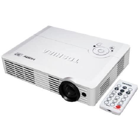 Toshiba Sdw30 Portable Led Projector projector toshiba konsultan it jakarta supplier komputer server software dll