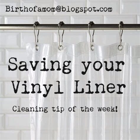 How To Clean Shower Liner by 78 Ideas About Vinyl Shower Curtains On