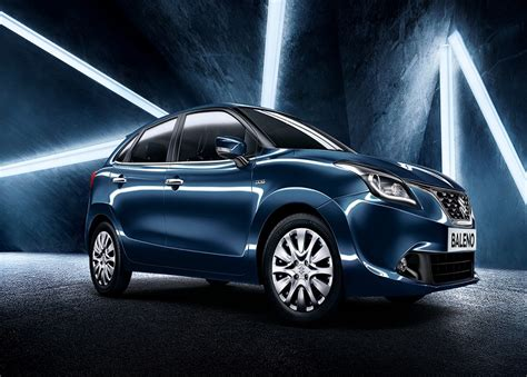 Maruti Suzuki Baleno Price In India Maruti Suzuki Baleno In India Price Model Design And