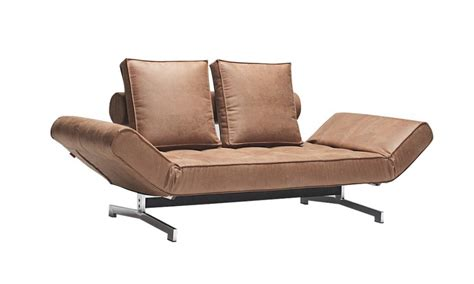 Single Sleeper Sofa by Ghia Single Sofa Bed