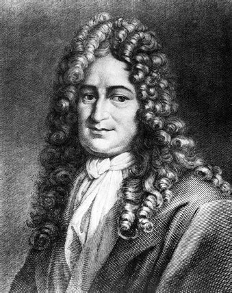biography of isaac newton and wilhelm leibniz gottfried leibniz german mathematician and philosopher c