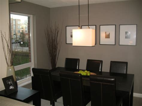 m interiors the right height for your dining room