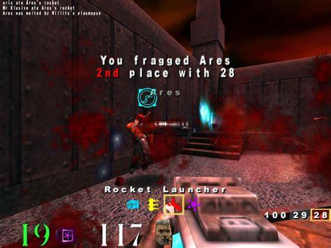 quake iii arena source code quake 3 arena