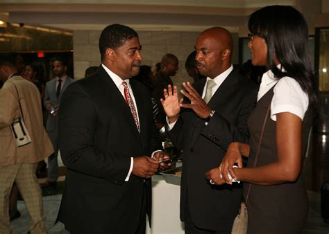Black Mba Atlanta by Press Conference Welcome Reception Held In Atlanta July