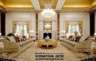 Dining Room Curtain Ideas Luxury Classic Interior Style Decor And Furnishings Top