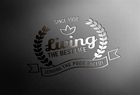 logo mockup tutorial gold letterpress logo mockup graphicsfuel