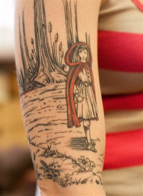 tattoo ink inspiration 105 red ink tattoo designs for body art inspiration